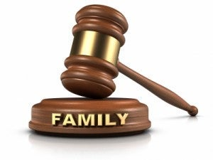 Family Law Property