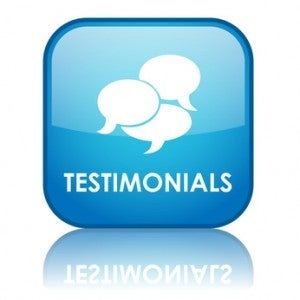 Happy Customer! Tim Wray, Prompton Real Estate, Testimonial